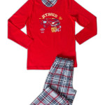 Dětské pyžamo dlouhé Hybrid