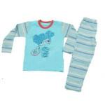 Dívčí pyžamo 037D Taro