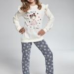 Dívčí pyžamo 040/90 Pretty girl