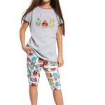 Dívčí pyžamo 081/59 Hello summer