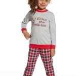 Dívčí pyžamo 594/69 Winter