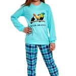 Dívčí pyžamo 594/82 Toucan