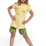Dívčí pyžamo 787/58 Smile
