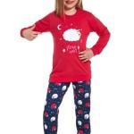 Dívčí pyžamo 978/85 978/85 Sleep well