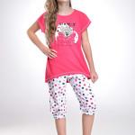 Dívčí pyžamo Můj medvídek