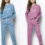 Dívčí pyžamo Taro 2251 JULA 146-158
