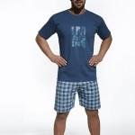 Pánské krátke pyžamo Cornette 326/38 – Imagine