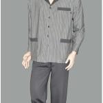 Pánské pyžamo 116 – Cornette