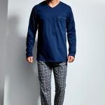 Pánské pyžamo 122/118 Arthur