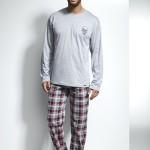 Pánské pyžamo 124/111 GREAT 2