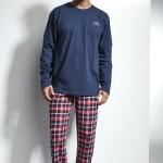 Pánské pyžamo 124/115 Alaska