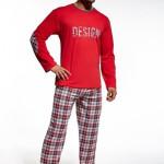 Pánské pyžamo 124/14 design
