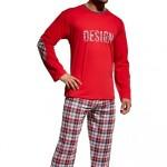 Pánské pyžamo 124/15 design 2