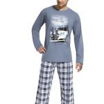 Pánské pyžamo 124/41 New