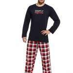 Pánské pyžamo 124/46 Simply toghether