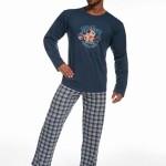 Pánské pyžamo 124/63 Hockey – Cornette