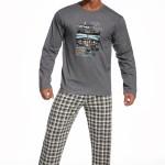Pánské pyžamo 124/71 Night Flight