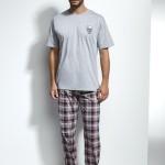 Pánské pyžamo 134/112 GREAT 4