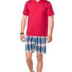 Pánské pyžamo 15-7004 Vamp
