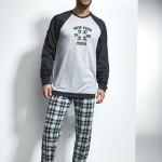 Pánské pyžamo 197/103 NEW YORK