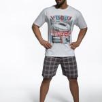 Pánské pyžamo 326/37 Stadium Cornette