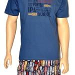 Pánské pyžamo 326/64 Beer