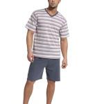 Pánské pyžamo 330 3-5XL – CORNETTE