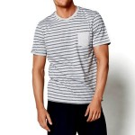 Pánské pyžamo 34982 grey