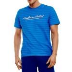 Pánské pyžamo 35714 blue