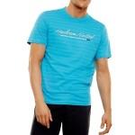 Pánské pyžamo 35714 turquoise