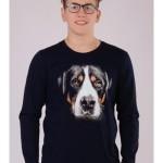Pánské pyžamo 5167 pes George – Gazzaz