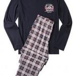 Pánské pyžamo 52063 – Jockey