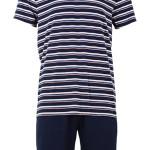 Pánské pyžamo 52070 – modrá – Jockey