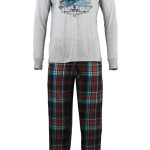Pánské pyžamo 52227 – Jockey