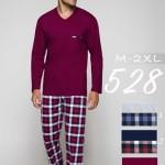 Pánské pyžamo 528