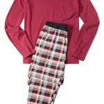 Pánské pyžamo 540006 – Jockey