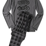 Pánské pyžamo 540009 – Jockey