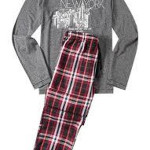 Pánské pyžamo 542002 – Jockey