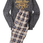 Pánské pyžamo 542010 – Jockey