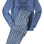 Pánské pyžamo 542014 – Jockey