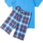 Pánské pyžamo 550009 – Jockey