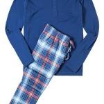 Pánské pyžamo 550010 – Jockey