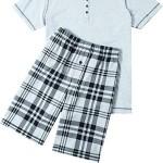 Pánské pyžamo 550019 – Jockey