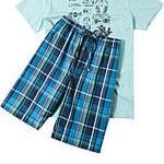 Pánské pyžamo 552011 – Jockey