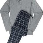 Pánské pyžamo 560029 -Jockey