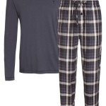 Pánské pyžamo 562021 -Jockey