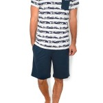 Pánské pyžamo 570002 – Jockey