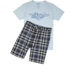 Pánské pyžamo 572003 – Jockey