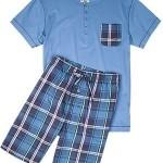 Pánské pyžamo 572006 – Jockey