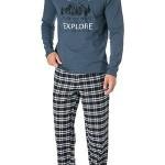 Pánské pyžamo 582005 – Jockey